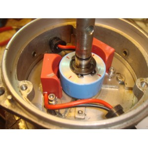 Encendido Electronico Alfa Montreal V8 - Electronica de Coches